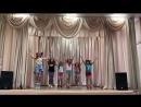 ЛДО. Школа № 118. 2 отряд. Отчетный концерт. 27.06.18. Танец Волшебник - хорошее настроение