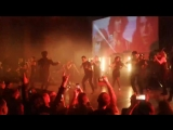 Сoncord Orchestra - Smells Like Teen Spirit (Nirvana cover) 18/03/18 Краснодар