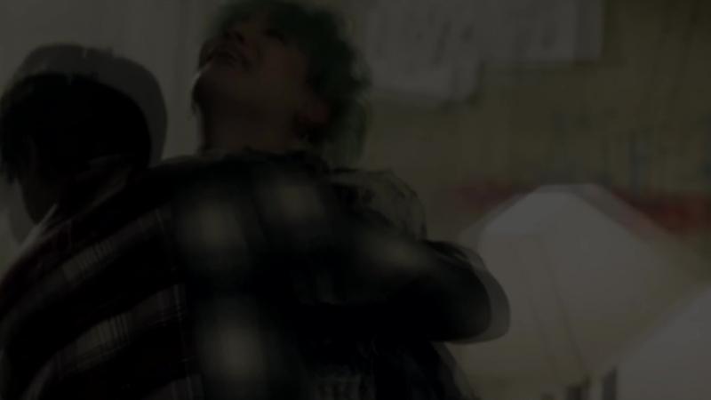 [DV Entertainment] AGUST D - FIRST LOVE