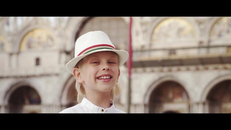 Арсений Михалченко - L`italiano (премьера клипа, 2018)