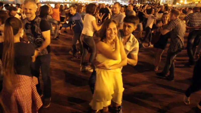 Сальсатека от Юрия Смирнова и Ко www.salsateca.ru сальса, бачата