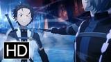 Sword Art Online Ordinal Scale - Official Trailer 4