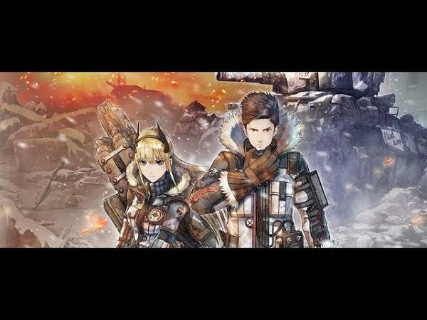 Valkyria Chronicles 4 Sega представила вступительный ролик тактической RPG