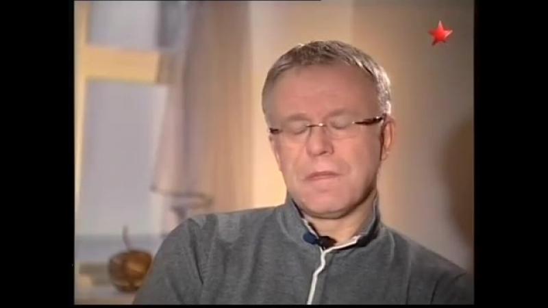 Vyacheslav Fetisov.