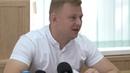 Глава района Игорь Чагаев провел прием граждан по личным вопросам