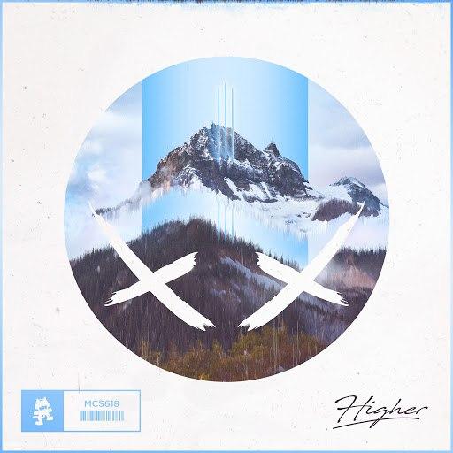 Modestep альбом Higher