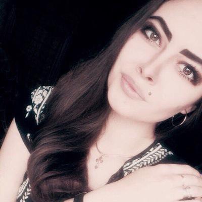Анастасия Яковлева