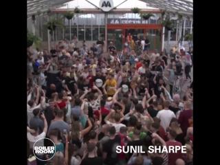 Boiler Room AVA Festival - Sunil Sharpe