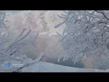 La Valse d'Amelie - Yann TiersenWinter Sonata(Relaxing music violin and piano)