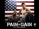 Pain Gain Steve Jablonsky I Believe In Fitness