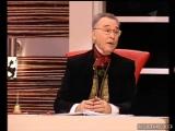 Модный приговор (Первый канал, 17.12.2007) Дело об идеальном муже и нерадивой жене.