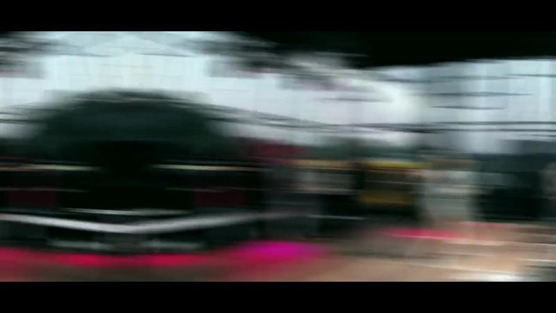 КРОУ - Эксперимент красоты (Live) (720p).mp4
