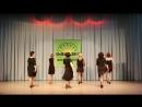 Отчетный концерт 27.05.18 Latina mix хореографы Ефременко Алексей и Корепанова Карина