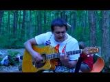 Олег Хожай - Ровный блюз (live)