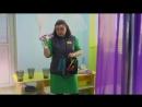 Творческий мастер-класс по флористике от Модного букета