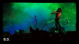 W.A.S.P. - Wild Child - 21.06.18 - Tons Of Rock - Halden - Norway 4k - WASP - 8mm