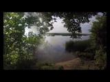 На реку перед ненастьем