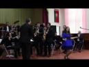 Аполлинария Коваленко и Могилёвский государственный городской оркестр под руководством Александра Городкова