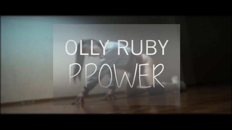 Tatarka Pussy Power by Olly Ruby