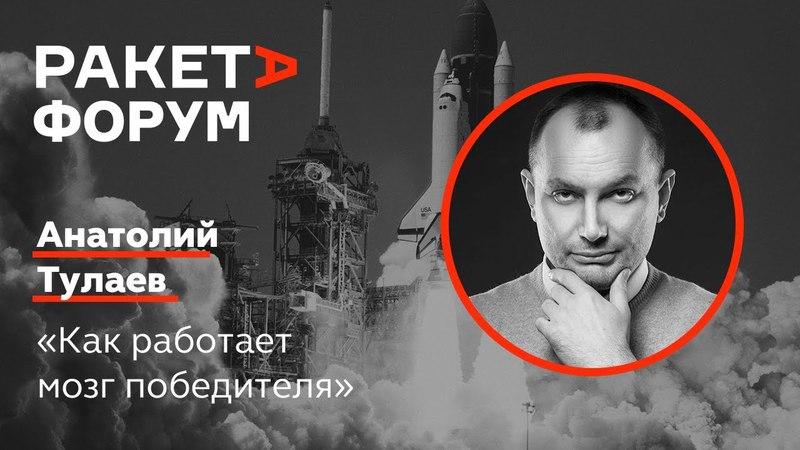 Анатолий Тулаев «Как работает мозг победителя»