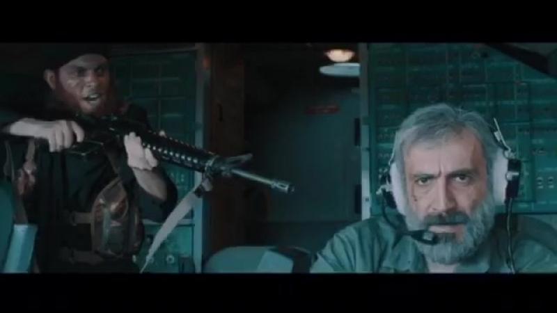 Тизер фильма Дамасское время