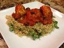 Полезный рецепт запеченных турецких фрикаделек и киноа Turkey Meatball Quinoa Recipe HASfit Healthy Dinner Recipes Baked Turkey Meatballs Recipe