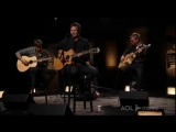 Angels and Airwaves - The Adventure (AOL In-Studio)