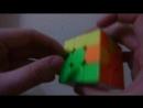 сборка кубика рубика №2