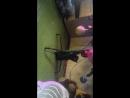 Вот как нужно раскачивать елку,мелюзга:-):-):-)