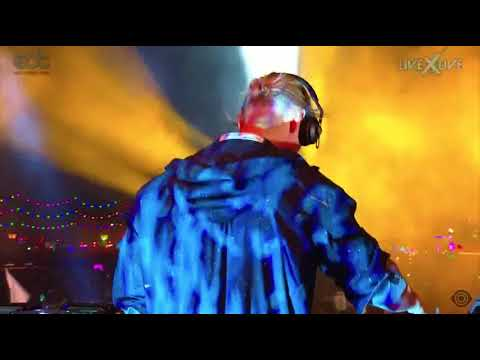 Diplo Live At EDC Las Vegas 2018 (Part 1)