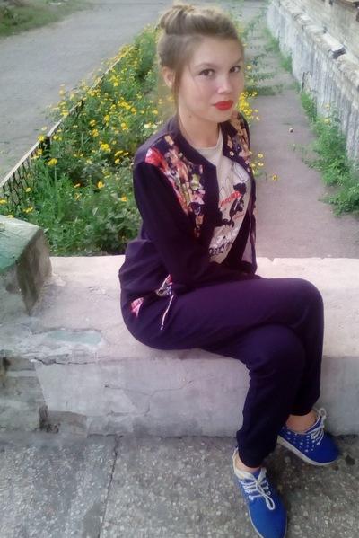 Вероника Блажко