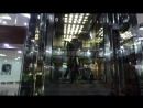 Мото фрирайд внутри ТРЦ Арена в Барнауле Indoor Moto Freeride