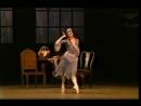 """Балет """"Золушка"""". Фрагмент """"Танец с метлой"""". (Прокофьев)"""