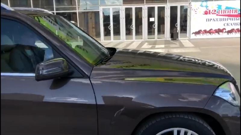 Новые авто на нашей площадке на Акбузате