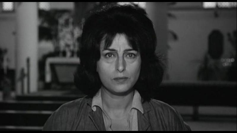 Мама Рома / Mamma Roma (1962)