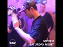 Boiler Room NYC - Mister Saturday Night