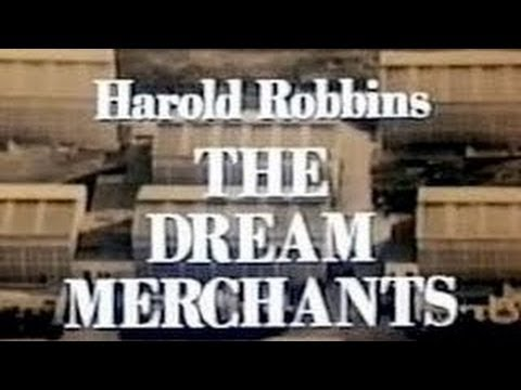 The Dream Merchants (1980 TV Mini-Series) Full Movie Harold Robbins Mark Harmon