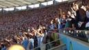 Conmovedor Himno Nacional Argentino en la final de la Copa del Mundo ante Alemania en el Maracaná