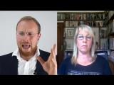Was die Lebensmittel Konzerne vertuschen Marion Schimmelpfennig im Gespräch