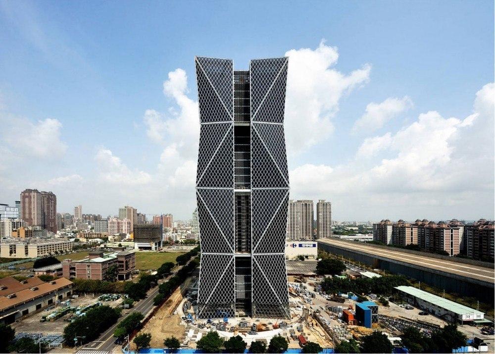 China Steel Corporation Headquarters