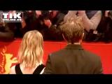 16 февраля 2018 - Берлинале 2018: Роберт на красной дорожке премьеры фильма «Девица»