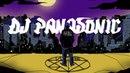 DJ PANASONIC - RUN THE CITY ft. DRAGON P, YOUNG YUJIRO, CHAKRA【Official Video】