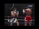 V-s.mobiБуакав пор Прамук против Йошихиро Сато. К-1 Всемирный турнир MAX.