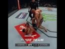 UFC TEAM