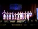 23-05-2018г боровск концерт закрытие сезона в дод центр творческого развития фольклорный ансамбль тынды-рынды худ-рук Темирши