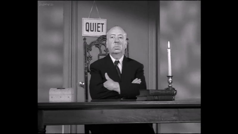 Альфред Хичкок представляет (29 - 32 серии, 1 сезон) Alfred Hitchcock Presents (1955)