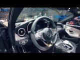 На КОЛЕНИ, СМЕРД! Mercedes AMG GT, Гелендваген G63 AMG и обновлённый C Класс 2018