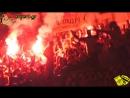 Aris Thessaloniki - Superb performance by ARIS fans