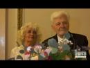 Сім'я це більше ніж любов харків'яни відсвяткували діамантове весілля