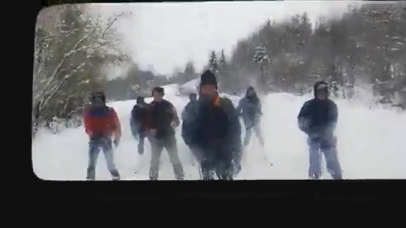 Гірськолижний курорт Красинка Спаська ОТГ